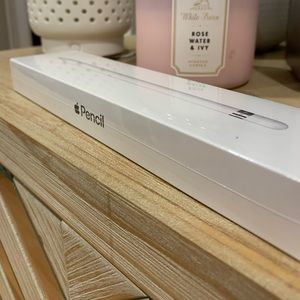 Other - UNOPENED SEALED 1st Generation Apple Pencil!!